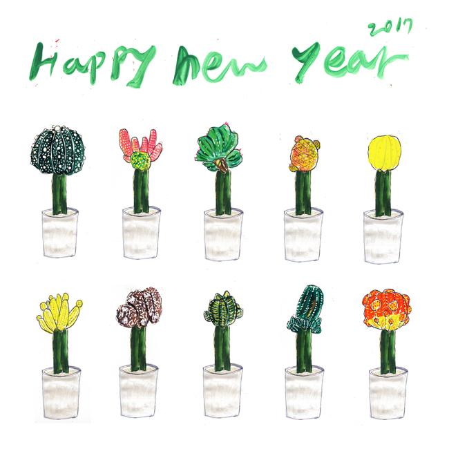 HAPPY NEW YEAR 2017_c0154575_0274541.jpg