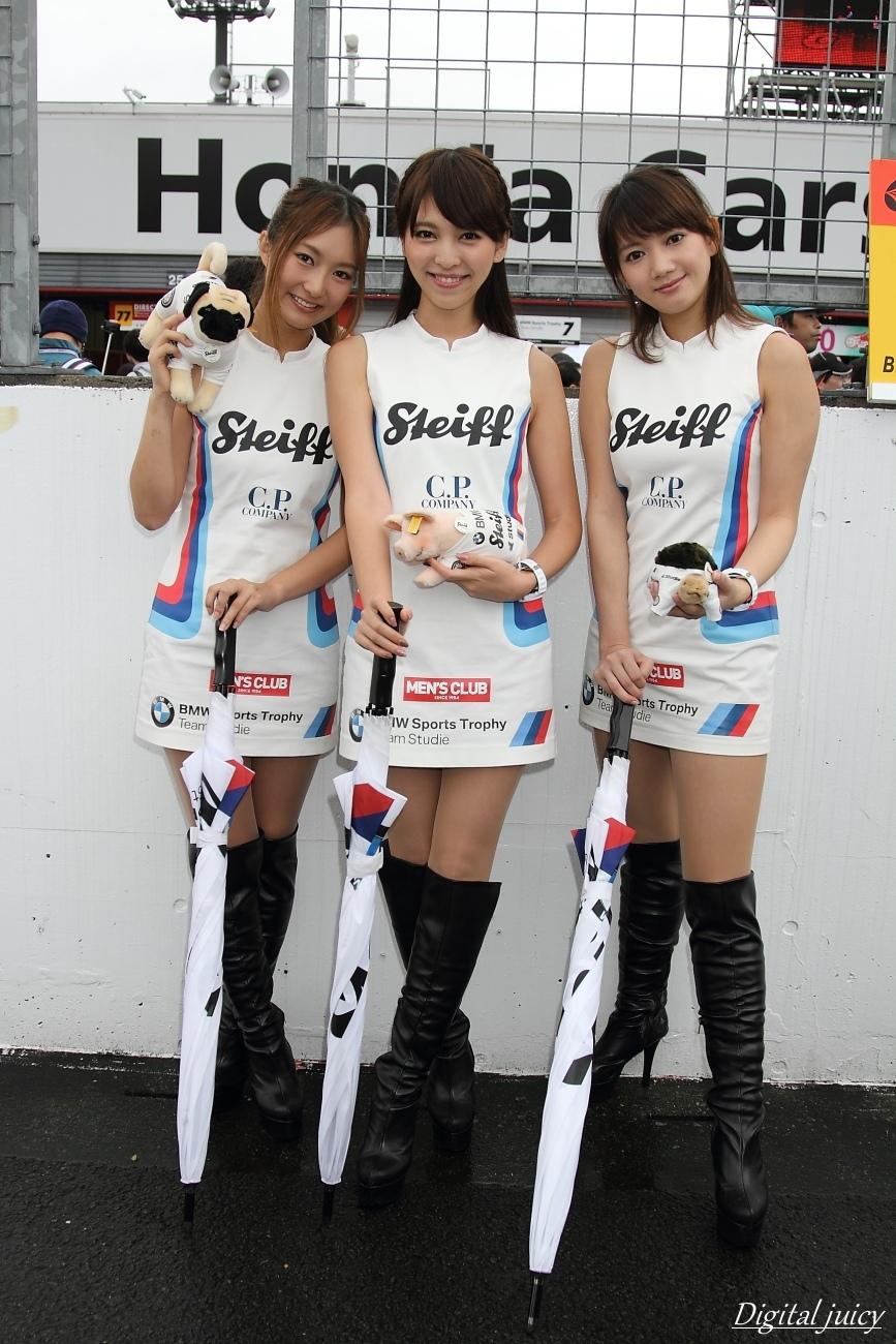 川上愛 さん、白渚悠 さん、神宮智子 さん(M Power Girls)_c0216181_20051123.jpg