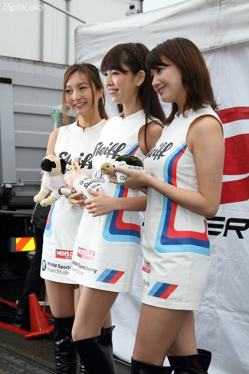 川上愛 さん、白渚悠 さん、神宮智子 さん(M Power Girls)_c0216181_20051247.jpg