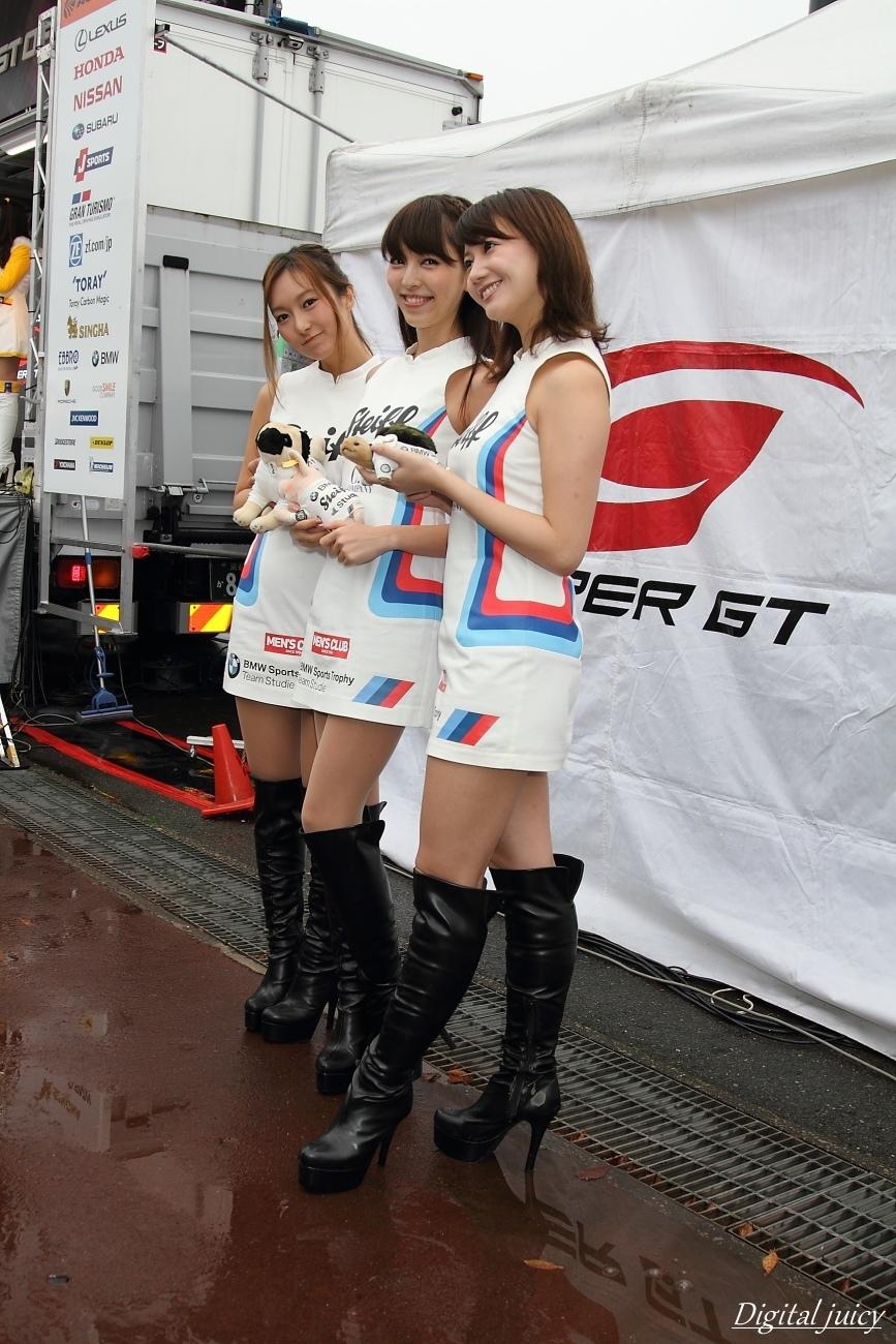 川上愛 さん、白渚悠 さん、神宮智子 さん(M Power Girls)_c0216181_20051322.jpg