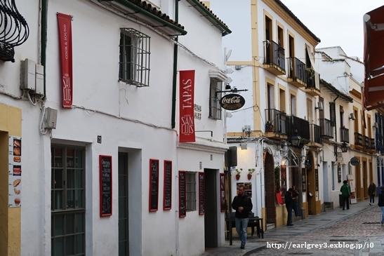 スペイン2016   コルドバ ユダヤ人街・花の小径・メスキータ_d0353281_00064652.jpg