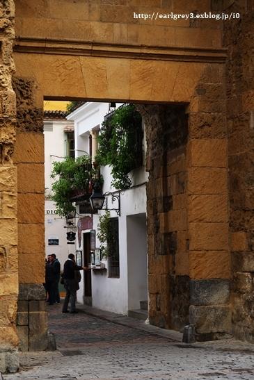 スペイン2016   コルドバ ユダヤ人街・花の小径・メスキータ_d0353281_00093808.jpg