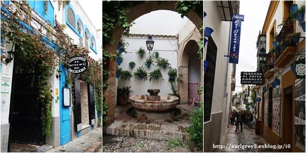 スペイン2016   コルドバ ユダヤ人街・花の小径・メスキータ_d0353281_00101656.jpg