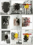 Christopher Wool: EXHIBITION |展覧会ポスター_c0214605_1763627.jpg