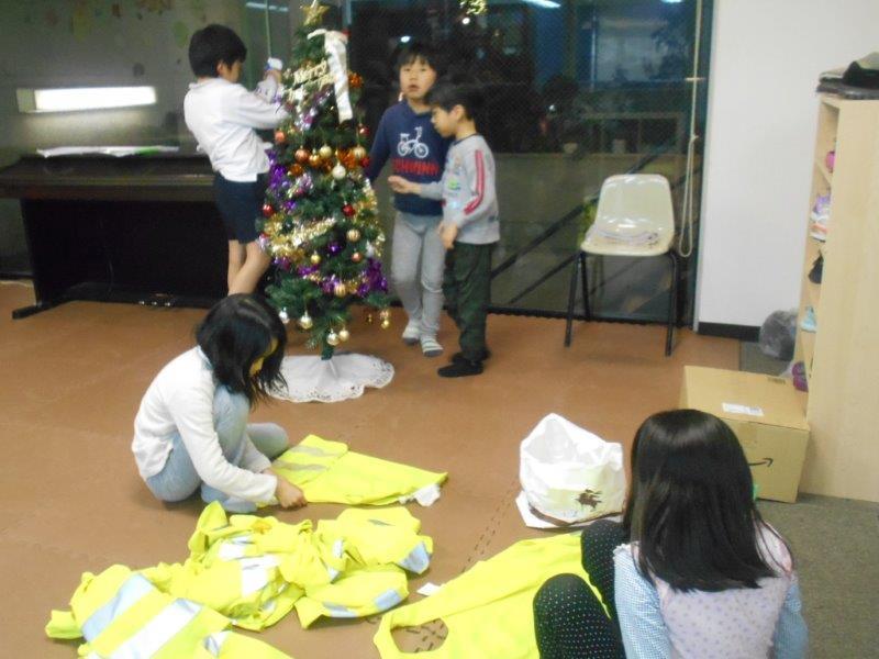 12月19日 Cleaning day_c0315908_12491295.jpg