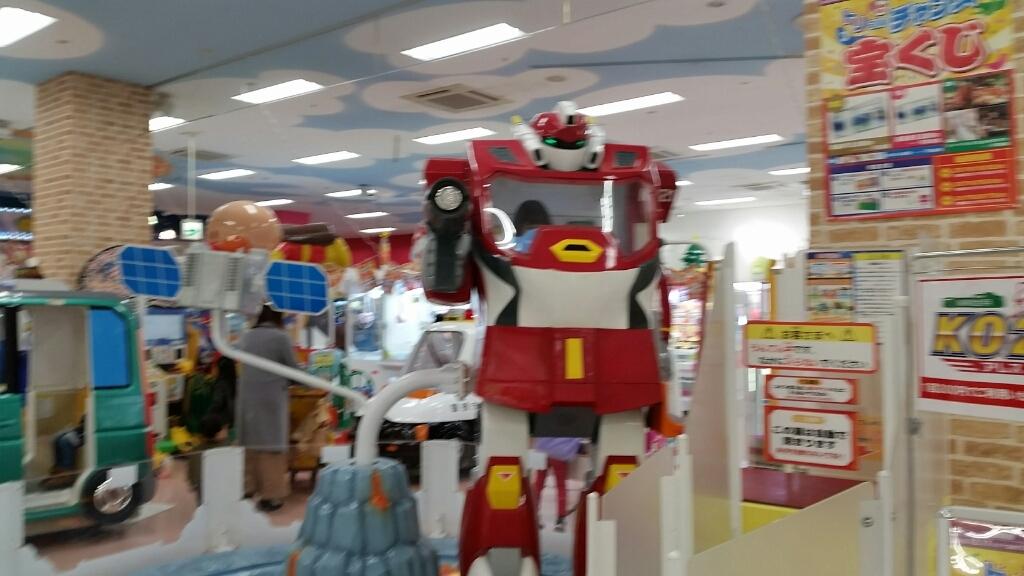 ロボットにのる_e0136815_09382836.jpg