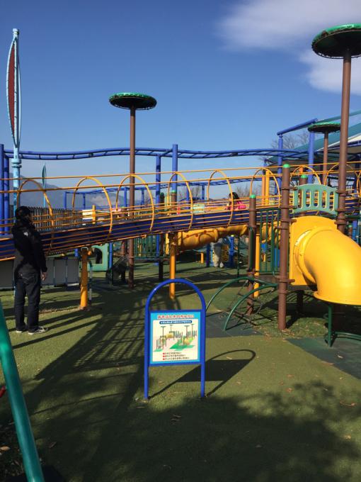 木曽公園となばなの里_f0170422_22481321.jpg