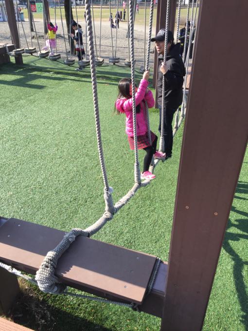 木曽公園となばなの里_f0170422_22481542.jpg