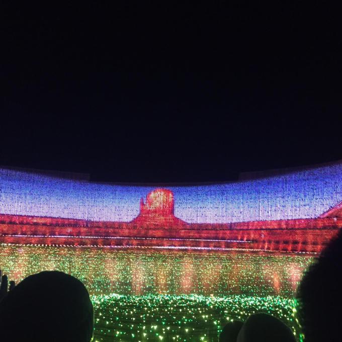 木曽公園となばなの里_f0170422_22481929.jpg