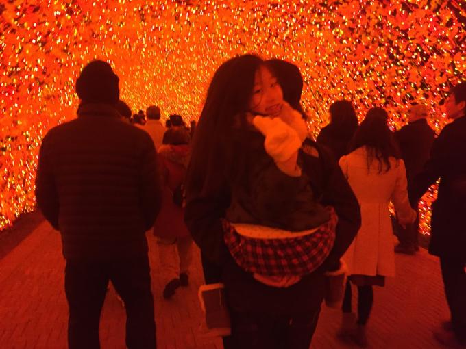 木曽公園となばなの里_f0170422_22482020.jpg