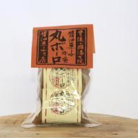 醤油丸ボーロ_c0357333_19271661.jpg