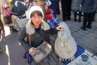 謹んで新春のお慶びを申し上げます☆_c0200917_03075555.jpg