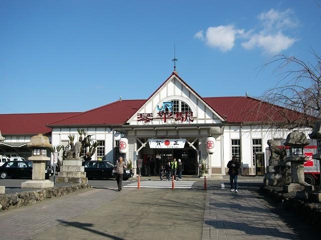 琴平駅_d0295818_23502949.jpg