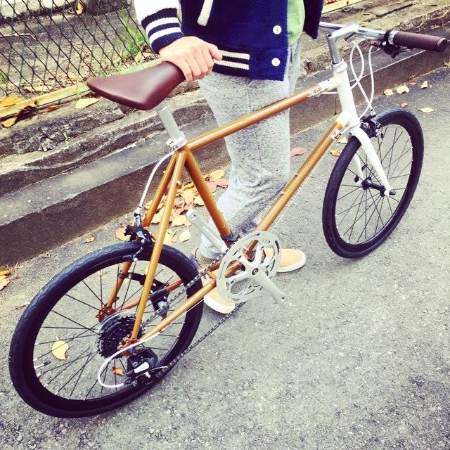 2017 FUJI HELION へリオン fuji フジ 自転車女子 ミニベロ おしゃれ自転車 クロスバイク 自転車ガール_b0212032_20195131.jpg