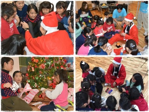 ねま~るdeオド~ル♪クリスマス会なのだ!!_c0259934_13570350.jpg
