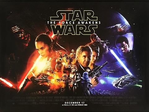 スター・ウォーズ/フォースの覚醒 Star Wars :The Force Awakens(再見)_e0040938_12261387.jpg