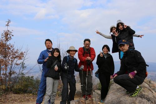 新春 登山部_b0211845_1325774.jpg