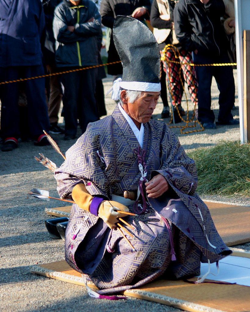 世良田東照宮の除魔神事_c0305565_17244784.jpg