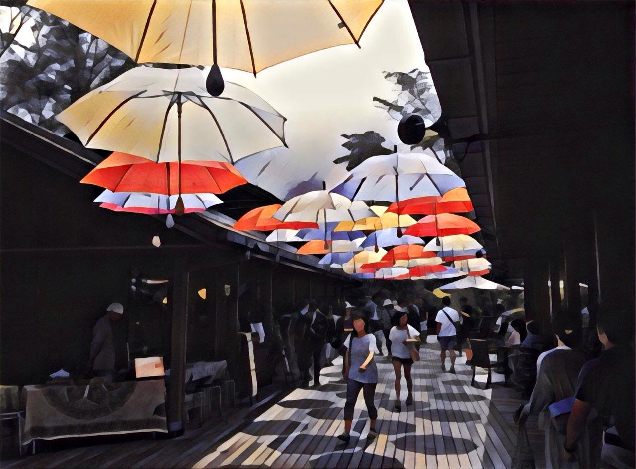 HARUNIRE Terrac @Hoshino Resorts_b0312075_15392500.jpg