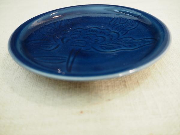 廣政毅さんの取り皿と箸置き_b0132442_16300351.jpg