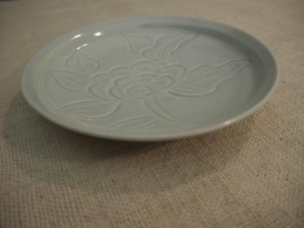 廣政毅さんの取り皿と箸置き_b0132442_16301989.jpg