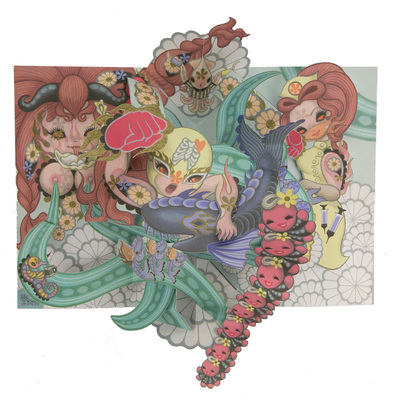 「TRIAD」ポップアップブック、日本国内予約開始です!_f0126648_12264494.jpg