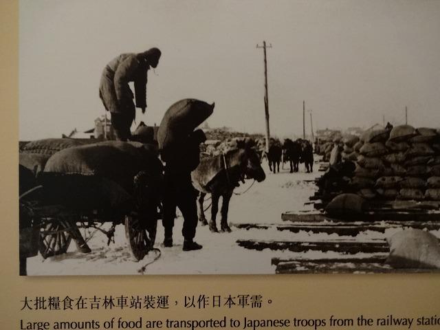 天子公民 末代皇帝溥儀@香港海防博物館3  (海外旅行部門)_b0248150_20034618.jpg