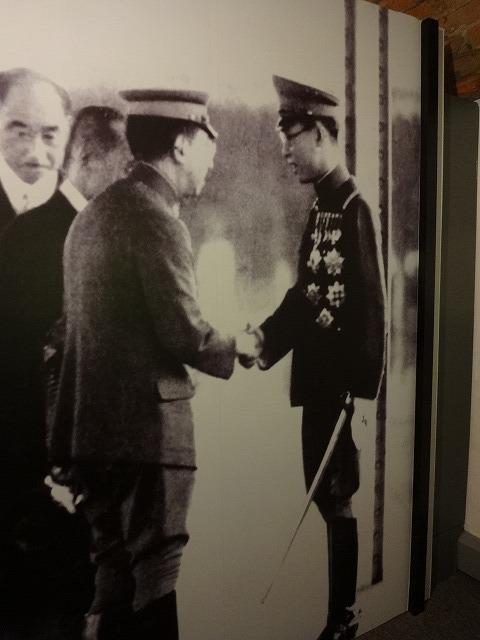 天子公民 末代皇帝溥儀@香港海防博物館3  (海外旅行部門)_b0248150_20062803.jpg