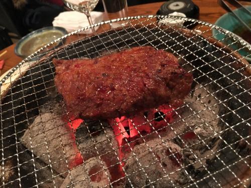 焼肉 ⭐️ 韓てら_c0151965_09465075.jpg