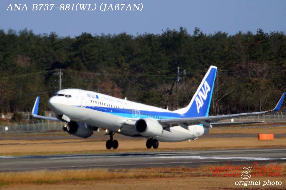 '17年 宮崎空港(RJFM)レポート・・・ANA/JA67AN_f0352866_20221267.jpg