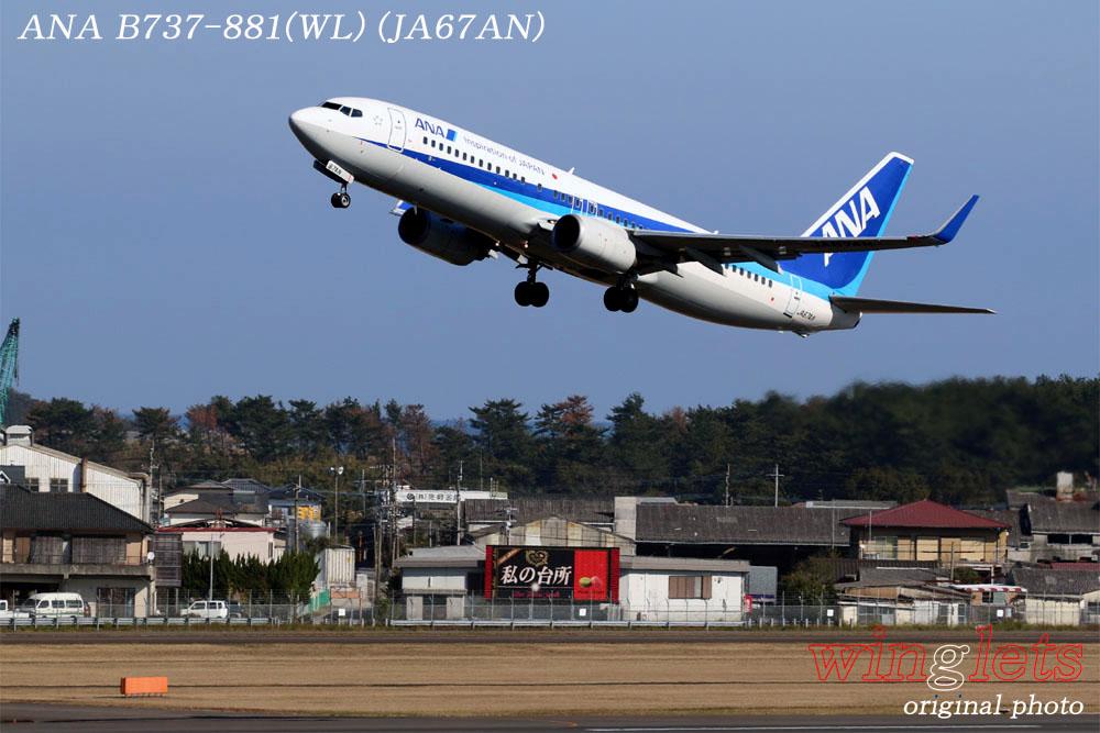 '17年 宮崎空港(RJFM)レポート・・・ANA/JA67AN_f0352866_20222132.jpg