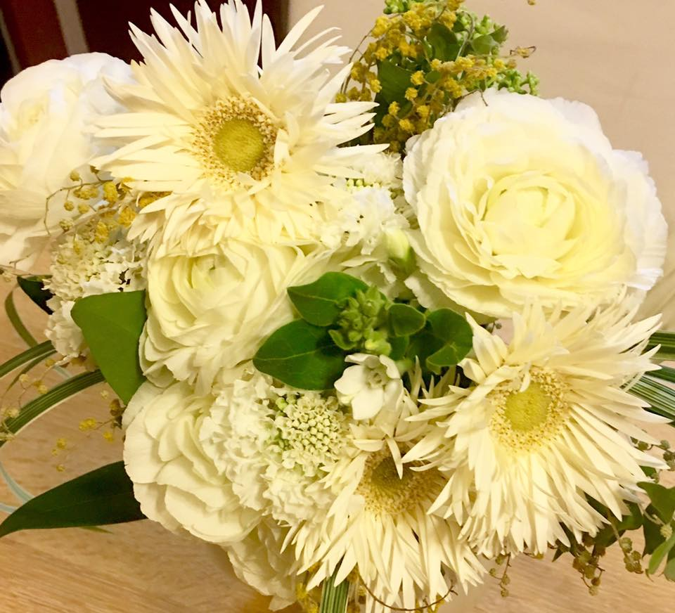 淑気満つ学びの新年会&結婚祝賀会_a0138976_1541786.jpg