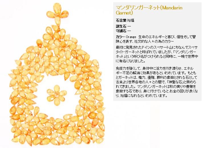 ジュエリーブランドdeTiTiの贈る誕生石STORY 【1月~ガーネット~】_a0138976_15533449.jpg
