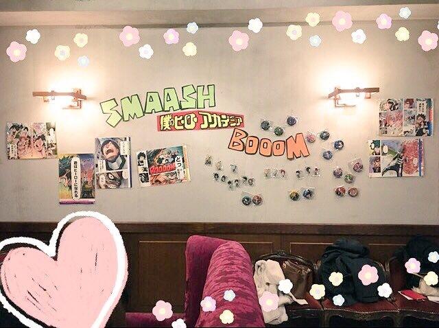 ヒロアカオフ会in福岡。_a0157480_10195480.jpg