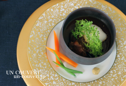 牛すね肉のトマトバルサミコ酢煮込み(料理・お弁当部門)_f0357387_01132455.jpg