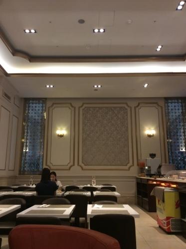 麗しの島 台湾 408 首都大飯店 その10_e0021092_12354297.jpg