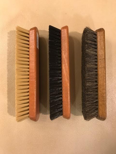 ブラシは毛の長さも結構大事_d0166598_15320872.jpg
