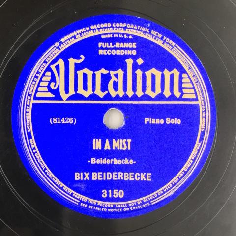 1月 新着レコードのご紹介 ビックスのピアノ演奏盤_a0047010_20564668.jpg