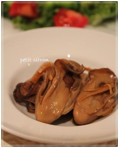 広島の牡蠣で3品_c0141025_16385914.jpg