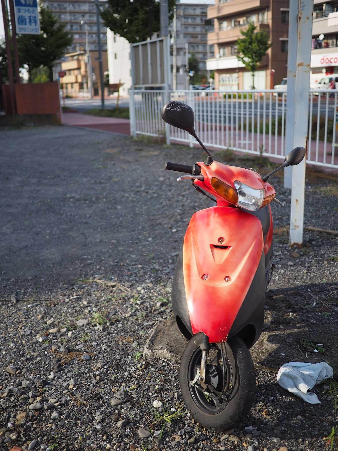矢野口周辺 11_b0360240_20073313.jpg