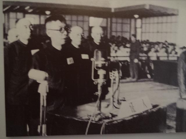 天子公民 末代皇帝溥儀@香港海防博物館4  (海外旅行部門)_b0248150_22125845.jpg