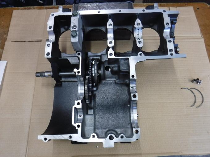 kawasaki ZL900 エンジンオーバーホールでござる。その10_a0163159_21402971.jpg
