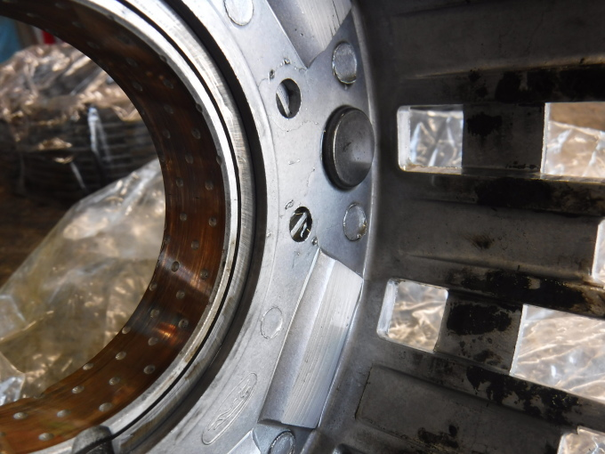 kawasaki ZL900 エンジンオーバーホールでござる。その6_a0163159_21461919.jpg