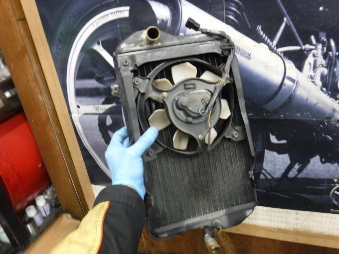 kawasaki ZL900 エンジンオーバーホールでござる。その9_a0163159_23105081.jpg
