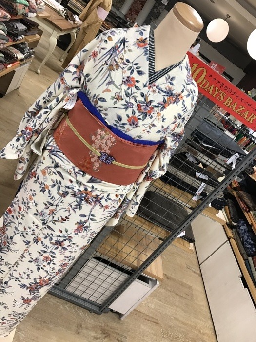 《アクア店》10daysバザールお得コーデ_a0276760_21374108.jpg