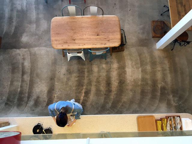 砂川『shiro』で昼食_c0189970_10255905.jpg