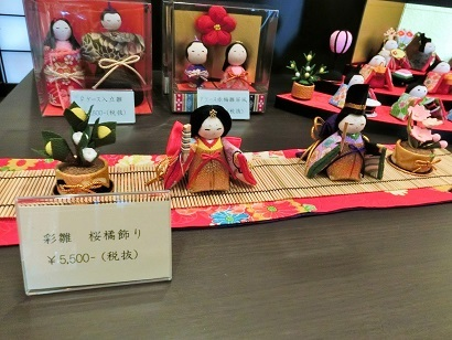 2017 雛飾り登場_c0335087_11220414.jpg