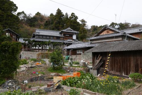 海界の村を歩く 瀬戸内海 安居島(愛媛県)_d0147406_09185216.jpg