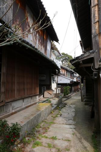 海界の村を歩く 瀬戸内海 安居島(愛媛県)_d0147406_10545266.jpg