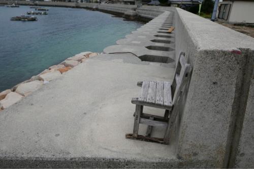海界の村を歩く 瀬戸内海 安居島(愛媛県)_d0147406_15062949.jpg